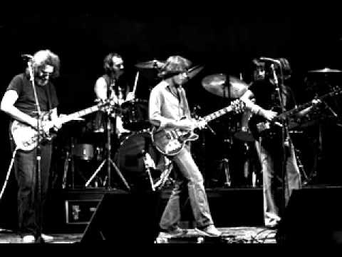 Grateful Dead 05.08.1981 Uniondale, NY Complete Show SBD