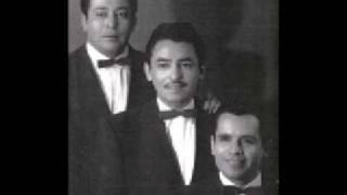 Trio Monterrey - ojos cafés -