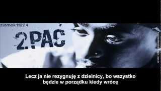 2pac - My Block [NAPISY PL]