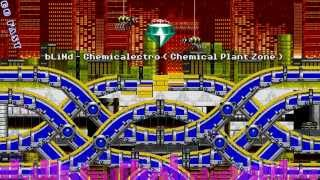 bLiNd - Chemicalectro (Sonic 2: Chemical Plant Zone Remix) - GameChops