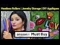 Amazon India Find 2 | What to Buy on Amazon India | Storage, Utility, Beauty & Kitchen