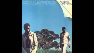 Leon Haywood - B.M.F Beautiful