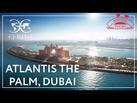 atlantis-the-palm,-dubai- -book-with-efrito-platform