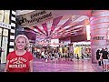 Exploring Planet Hollywood Hotel & Casino - YouTube