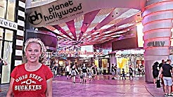 Exploring Planet Hollywood Hotel & Casino