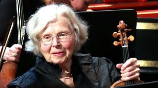 Concerto for d minor, bwv 1052rallegroj. s. bachconcentus musicus wienconductor: nikolaus harnoncourtalice harnoncourt: baroque violin,