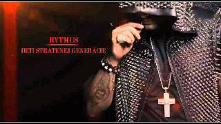 Rytmus & Ego prod. S3RiOUS - Deti Stratenej  (Instrumental)