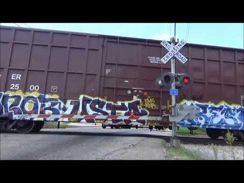 Range Street Railroad Crossing #2, Dothan, AL