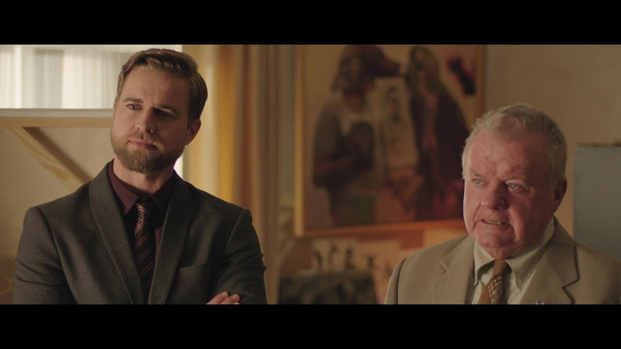Download Paint It Red - Trailer 2
