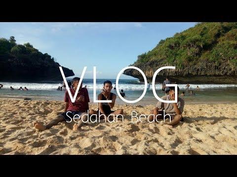 #sedahanbeach-vlogg-camping-di-pantai-sedahan-gunungkidul-memang-paten