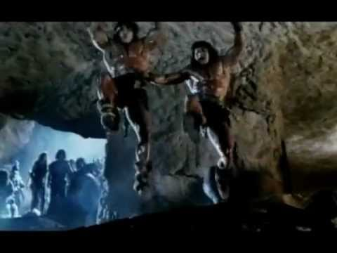 Barbarians (1987) Bande annonce version Française