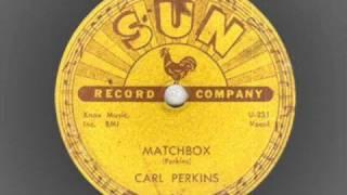 The Mavericks - Matchbox (Studio Version)
