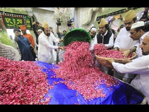 Golra Sharif Urs Mubarak Pir Syed Naseer Ud Din Naseer 2018 - Islamabad