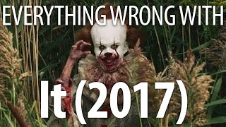 everything wrong with it 2017 in 15 minutes or less