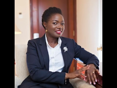 My Journey to Success: Interview EXCLUSIVE with Lucy Quist(CEO & Managing Director of Airtel Ghana)
