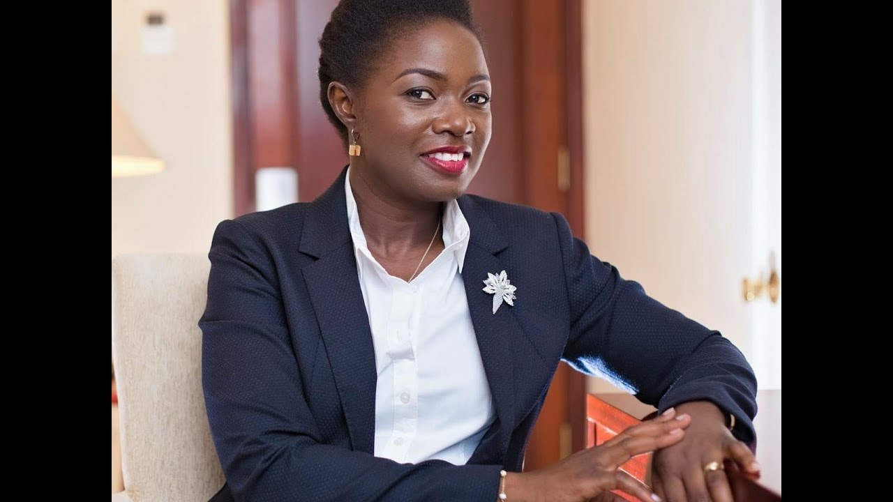 my journey to success interview exclusive lucy quist ceo my journey to success interview exclusive lucy quist ceo managing director of airtel