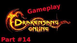 🎮 Drakensang Online 🎮 Gameplay - Part #14: Let