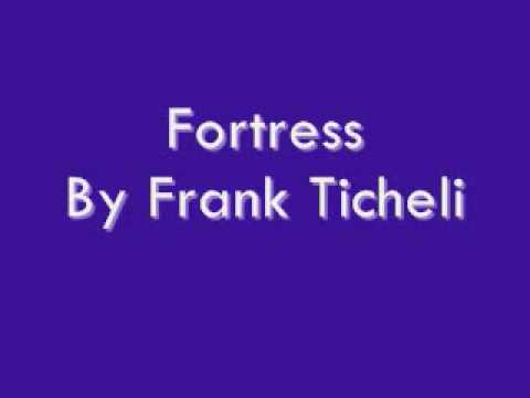 Fortress By Frank Ticheli