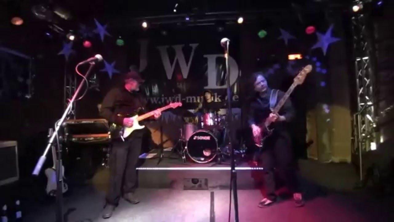 Jwd Berlin wolfgang scheele band blues jwd berlin 26 12 2015