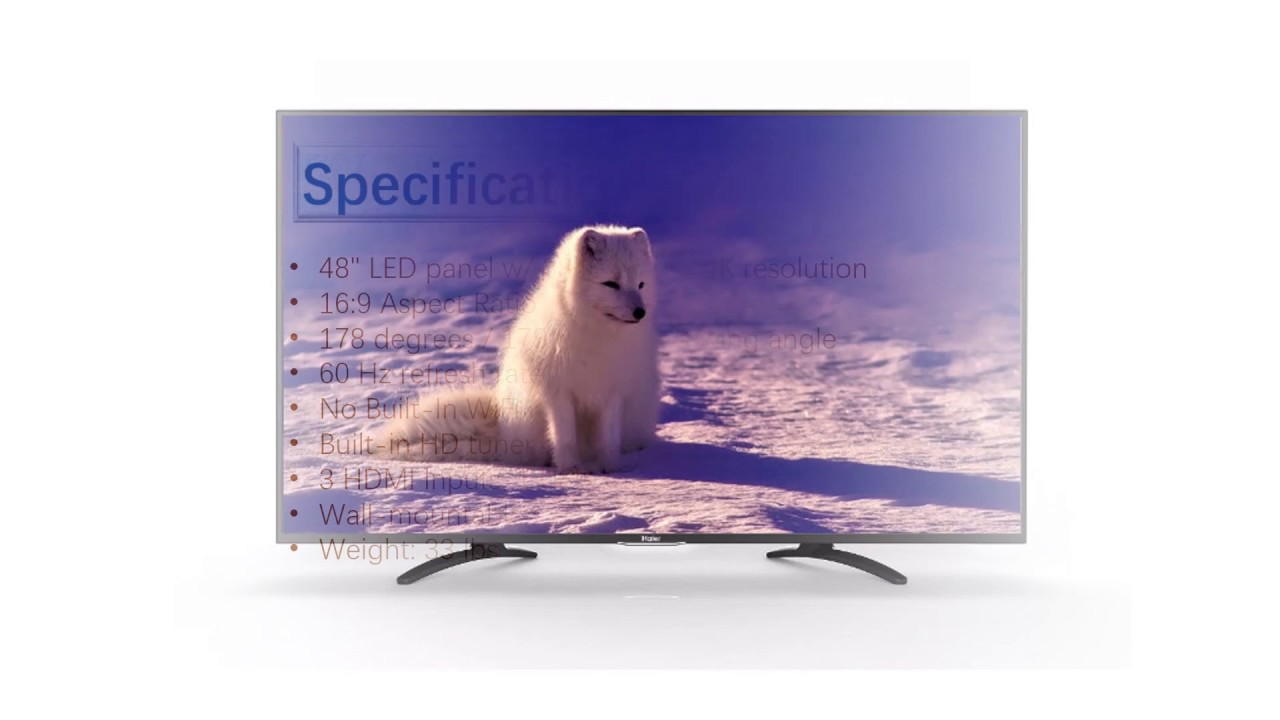 haier 65 4k ultra hd tv. latest haier 48uf2500 48 4k ultra hd tv quick view 65 4k hd tv