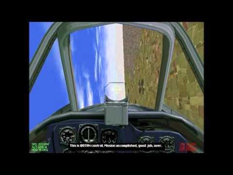 European Air War: ME-262