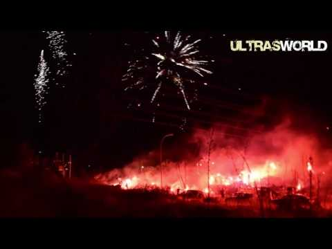 ULTRAS    Legalize Pyro Party