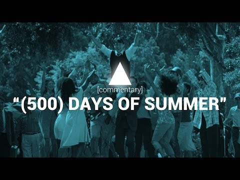 Cinematalkraphy - Commentary - (500) Days of Summer Mp3