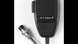 Albreht AE 4200 MC ремонт тангеты (Манипулятора) удался!)
