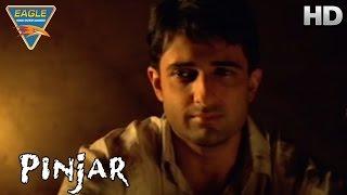 Pinjar Movie    Sanjay Gets Emotional    Urmila Matondkar, Sanjay Suri    Eagle Hindi Movies