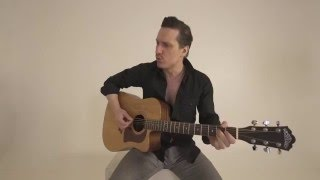 PÉLY BARNA  - YOU TOLD ME THAT YOU LOVED ME (acoustic version)
