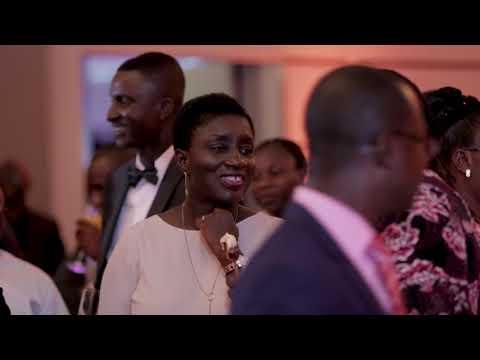 PwC Ghana New Partners Celebration