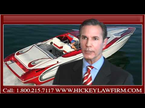 Maritime Law  Lawyer Jack Hickey in Miami, Florida
