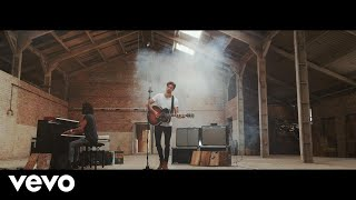 Andy Brown - Lay With Me (Acoustic) Session Video