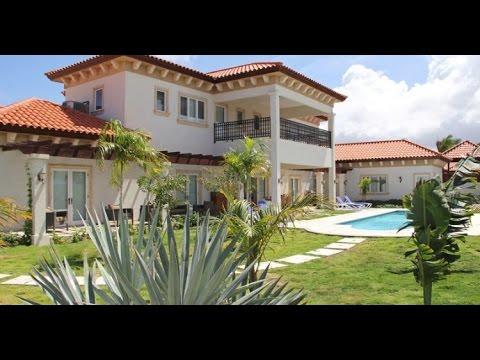 CAS Y ESTILO - Villa Azul & Villa Aloe Aruba