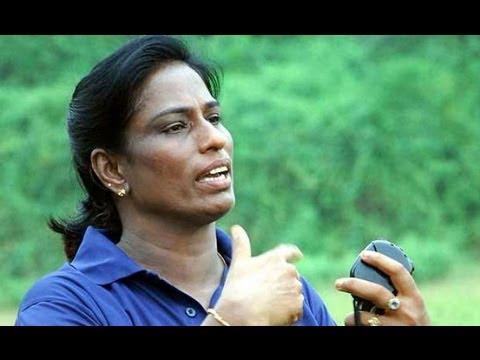 Margadarshi Archival - P. T. Usha (Track and Field Athlete)