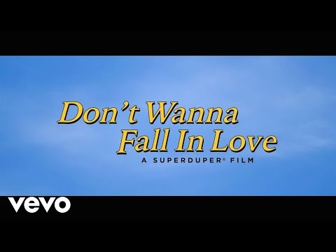 KYLE - Don't Wanna Fall In Love