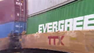 Railfanning Shenandoah Junction, WV 05/23/20