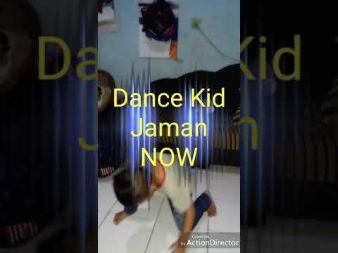 Abang Abi Dance