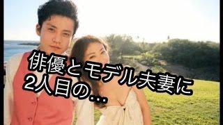 俳優の小栗旬(33)の妻でモデルの山田優(32)が第2子を妊娠して...