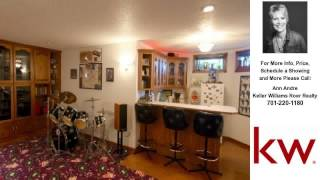 483 3rd Ave, McClusky, ND Presented by Ann Andre.