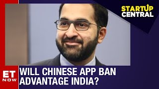 Will Ban Of Chinese Apps Boost Homegrown Social Media Apps? | Startup Central