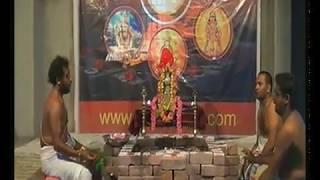 Pratyangira Devi Puja and Homam | Prathyangira Mantra | Vedicfolks.com