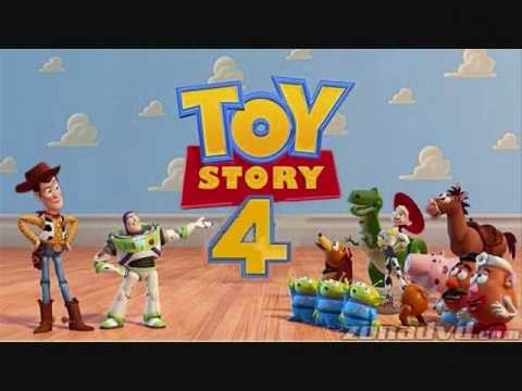 Toy Story 4 - YouTube