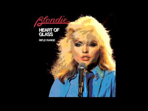 Blondie Heart of Glass remix 2016 by Kevin Mosleen