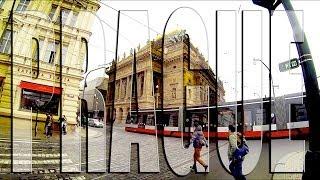 PRAGUE - 2013 (PAPAOUTAI)