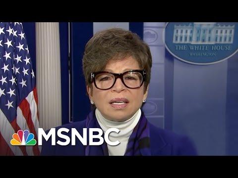 Valerie Jarrett: ACA Repeal Could Be 'Devastating' | Morning Joe | MSNBC