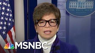Valerie Jarrett: ACA Repeal Could Be