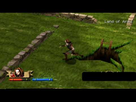 Darkstone Gameplay Part 1 |