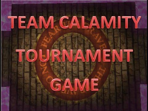 Team Calamity Final Fantasy TCG FFTCG - Round 1 - Earth/Water Death Penalty Vs Fire/Wind Unblockable
