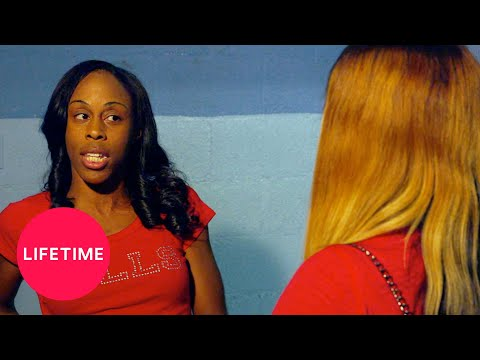 Bring It!!: Fierce Flashback - Best Mama Drama from Seasons 1-4 | Lifetime thumbnail